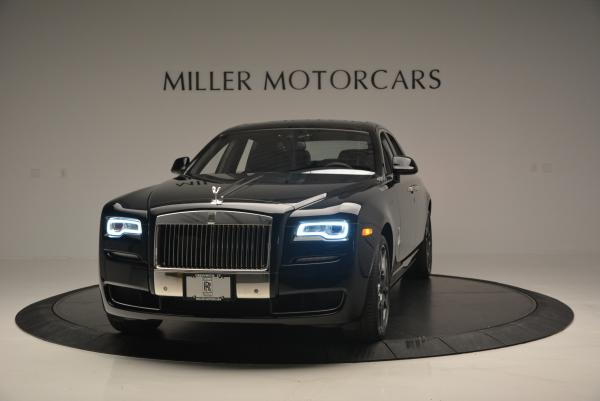New 2016 Rolls-Royce Ghost Series II for sale Sold at Bentley Greenwich in Greenwich CT 06830 1