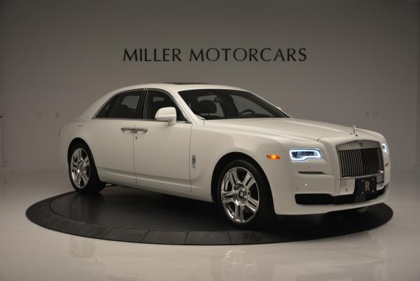 New 2016 Rolls-Royce Ghost Series II for sale Sold at Bentley Greenwich in Greenwich CT 06830 11