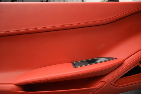 Used 2014 Ferrari 458 Italia for sale Sold at Bentley Greenwich in Greenwich CT 06830 16
