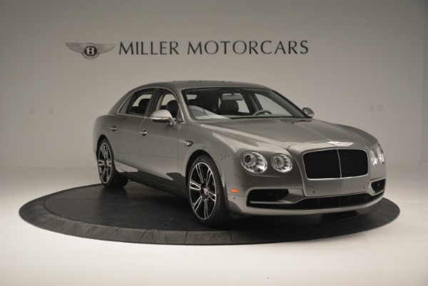 Used 2017 Bentley Flying Spur V8 S for sale $139,900 at Bentley Greenwich in Greenwich CT 06830 10