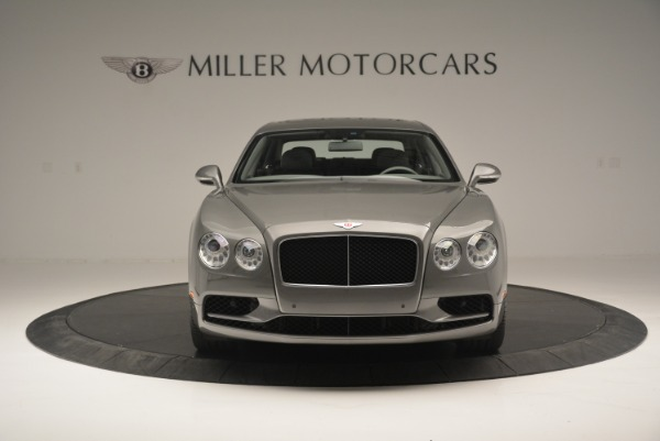Used 2017 Bentley Flying Spur V8 S for sale $139,900 at Bentley Greenwich in Greenwich CT 06830 11