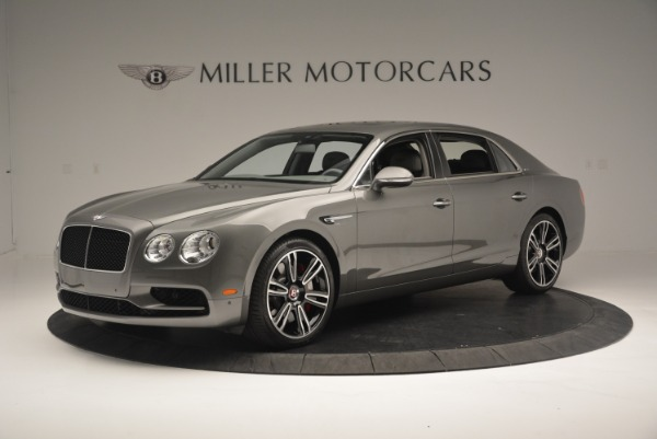 Used 2017 Bentley Flying Spur V8 S for sale $139,900 at Bentley Greenwich in Greenwich CT 06830 2
