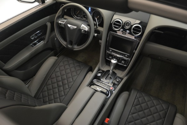 Used 2017 Bentley Flying Spur V8 S for sale $139,900 at Bentley Greenwich in Greenwich CT 06830 26