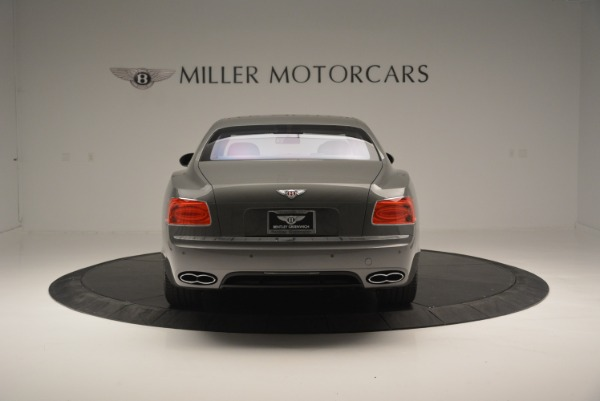 Used 2017 Bentley Flying Spur V8 S for sale $139,900 at Bentley Greenwich in Greenwich CT 06830 6