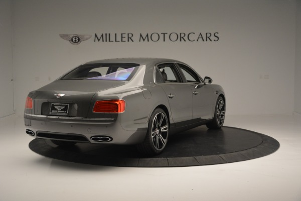 Used 2017 Bentley Flying Spur V8 S for sale $139,900 at Bentley Greenwich in Greenwich CT 06830 7