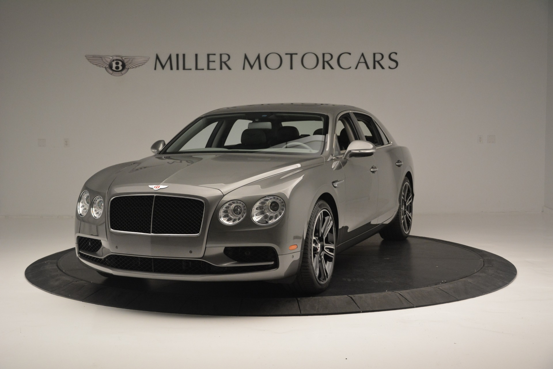Used 2017 Bentley Flying Spur V8 S for sale $139,900 at Bentley Greenwich in Greenwich CT 06830 1