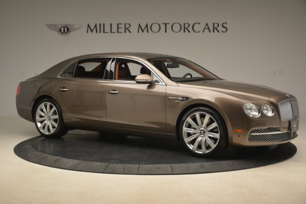 Used 2015 Bentley Flying Spur W12 for sale Sold at Bentley Greenwich in Greenwich CT 06830 10