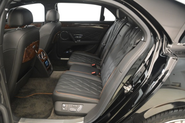 Used 2014 Bentley Flying Spur W12 for sale Sold at Bentley Greenwich in Greenwich CT 06830 25