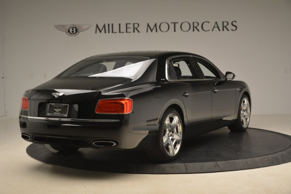 Used 2014 Bentley Flying Spur W12 for sale Sold at Bentley Greenwich in Greenwich CT 06830 7