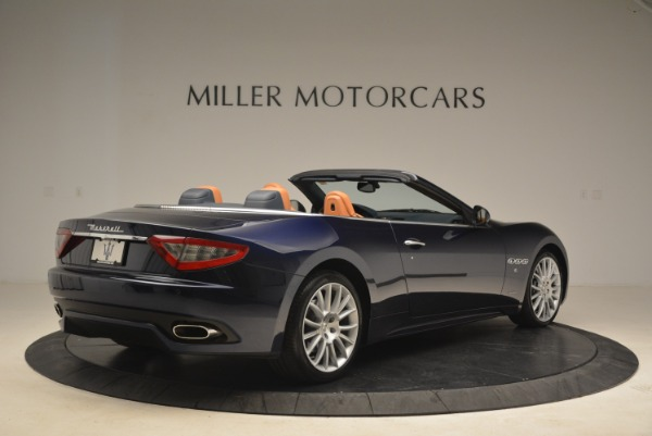 Used 2014 Maserati GranTurismo Sport for sale Sold at Bentley Greenwich in Greenwich CT 06830 10
