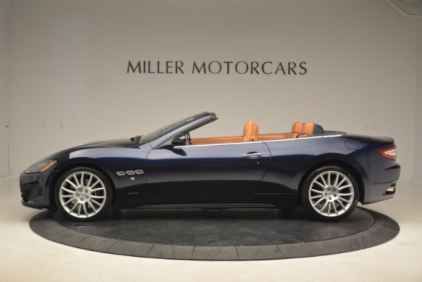 Used 2014 Maserati GranTurismo Sport for sale Sold at Bentley Greenwich in Greenwich CT 06830 4