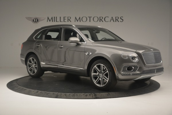 Used 2018 Bentley Bentayga W12 Activity for sale $154,900 at Bentley Greenwich in Greenwich CT 06830 10