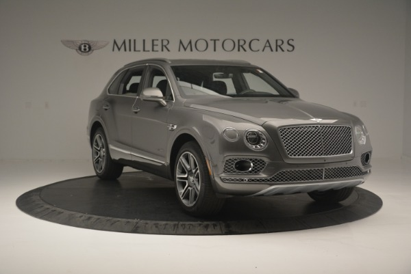 New 2018 Bentley Bentayga W12 Activity for sale Sold at Bentley Greenwich in Greenwich CT 06830 11