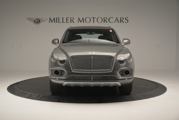 New 2018 Bentley Bentayga W12 Activity for sale Sold at Bentley Greenwich in Greenwich CT 06830 12