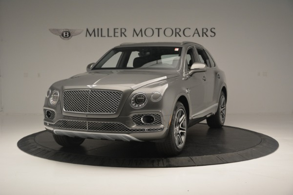 New 2018 Bentley Bentayga W12 Activity for sale Sold at Bentley Greenwich in Greenwich CT 06830 2