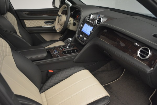 Used 2018 Bentley Bentayga Activity Edition for sale $154,900 at Bentley Greenwich in Greenwich CT 06830 23