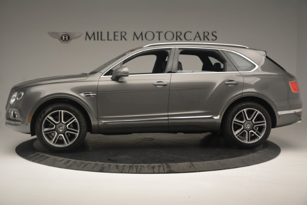 Used 2018 Bentley Bentayga W12 Activity for sale $154,900 at Bentley Greenwich in Greenwich CT 06830 3
