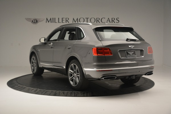 Used 2018 Bentley Bentayga W12 Activity for sale $154,900 at Bentley Greenwich in Greenwich CT 06830 5