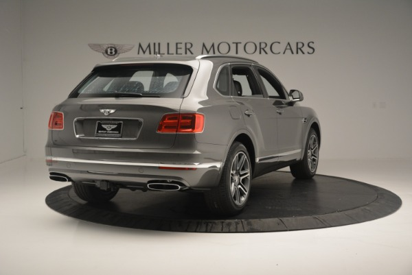 New 2018 Bentley Bentayga W12 Activity for sale Sold at Bentley Greenwich in Greenwich CT 06830 7