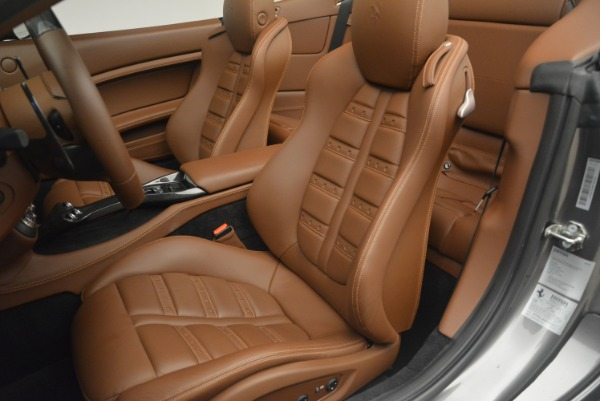 Used 2012 Ferrari California for sale Sold at Bentley Greenwich in Greenwich CT 06830 27