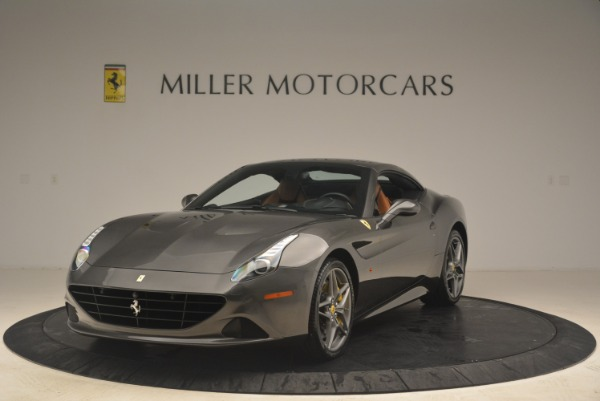 Used 2015 Ferrari California T for sale Sold at Bentley Greenwich in Greenwich CT 06830 13