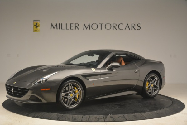 Used 2015 Ferrari California T for sale Sold at Bentley Greenwich in Greenwich CT 06830 14