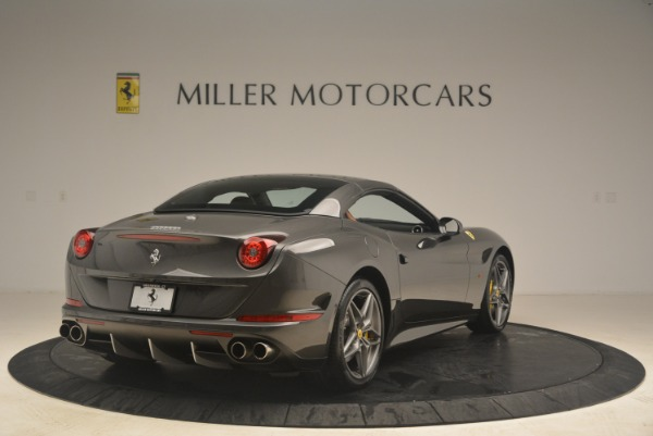 Used 2015 Ferrari California T for sale Sold at Bentley Greenwich in Greenwich CT 06830 19