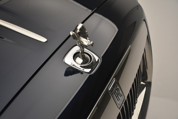 Used 2015 Rolls-Royce Ghost for sale Sold at Bentley Greenwich in Greenwich CT 06830 14