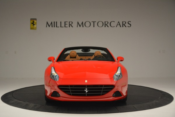 Used 2016 Ferrari California T Handling Speciale for sale Sold at Bentley Greenwich in Greenwich CT 06830 12