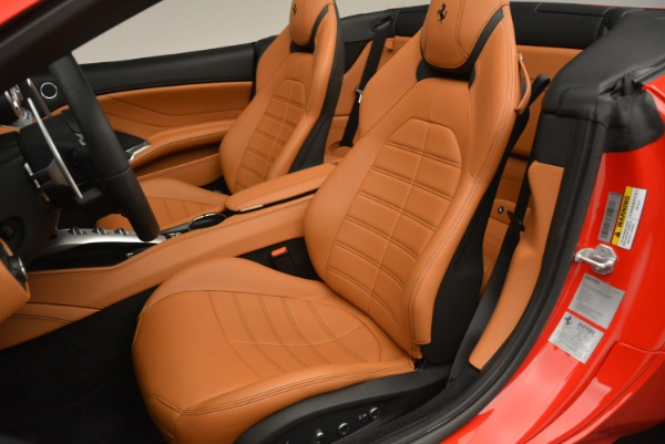 Used 2016 Ferrari California T Handling Speciale for sale Sold at Bentley Greenwich in Greenwich CT 06830 27