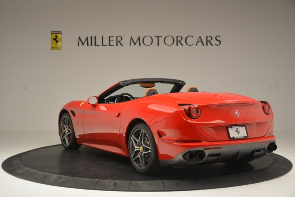 Used 2016 Ferrari California T Handling Speciale for sale Sold at Bentley Greenwich in Greenwich CT 06830 5