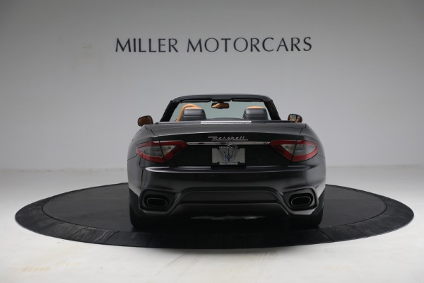 Used 2018 Maserati GranTurismo Sport for sale Call for price at Bentley Greenwich in Greenwich CT 06830 6