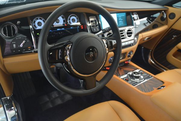 Used 2014 Rolls-Royce Wraith for sale Sold at Bentley Greenwich in Greenwich CT 06830 20