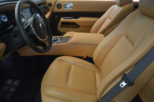 Used 2014 Rolls-Royce Wraith for sale Sold at Bentley Greenwich in Greenwich CT 06830 21