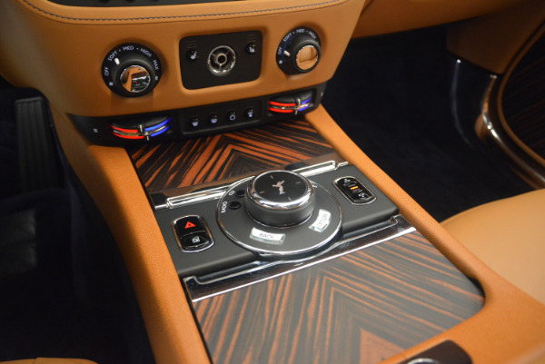 Used 2014 Rolls-Royce Wraith for sale Sold at Bentley Greenwich in Greenwich CT 06830 24