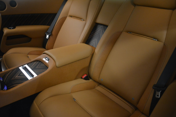 Used 2014 Rolls-Royce Wraith for sale Sold at Bentley Greenwich in Greenwich CT 06830 25