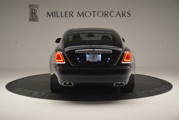 Used 2014 Rolls-Royce Wraith for sale Sold at Bentley Greenwich in Greenwich CT 06830 6