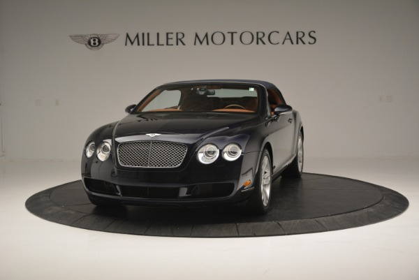 Used 2008 Bentley Continental GTC GT for sale Sold at Bentley Greenwich in Greenwich CT 06830 10