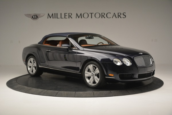 Used 2008 Bentley Continental GTC GT for sale Sold at Bentley Greenwich in Greenwich CT 06830 20
