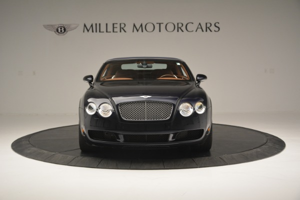 Used 2008 Bentley Continental GTC GT for sale Sold at Bentley Greenwich in Greenwich CT 06830 9