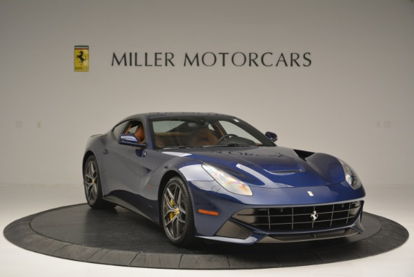 Used 2014 Ferrari F12 Berlinetta for sale Sold at Bentley Greenwich in Greenwich CT 06830 11