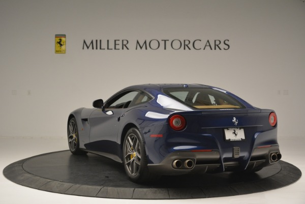 Used 2014 Ferrari F12 Berlinetta for sale Sold at Bentley Greenwich in Greenwich CT 06830 5