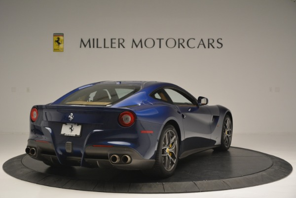 Used 2014 Ferrari F12 Berlinetta for sale Sold at Bentley Greenwich in Greenwich CT 06830 7