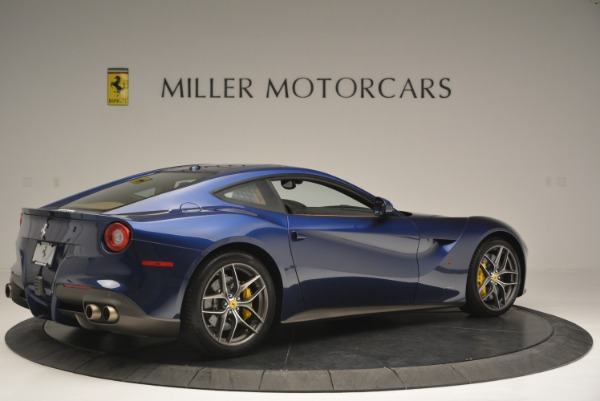 Used 2014 Ferrari F12 Berlinetta for sale Sold at Bentley Greenwich in Greenwich CT 06830 8