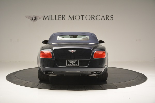 Used 2015 Bentley Continental GT V8 for sale Sold at Bentley Greenwich in Greenwich CT 06830 17