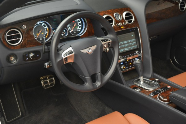 Used 2015 Bentley Continental GT V8 for sale Sold at Bentley Greenwich in Greenwich CT 06830 24