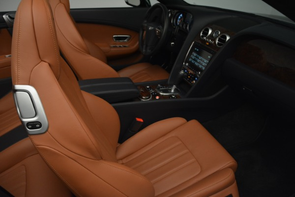 Used 2015 Bentley Continental GT V8 for sale Sold at Bentley Greenwich in Greenwich CT 06830 28