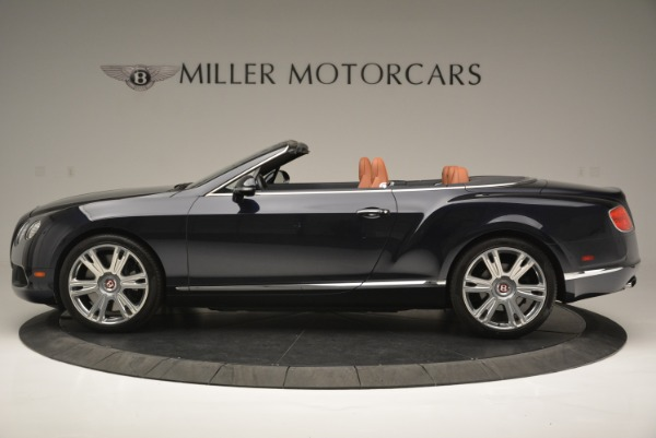 Used 2015 Bentley Continental GT V8 for sale Sold at Bentley Greenwich in Greenwich CT 06830 3