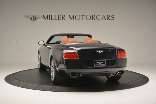 Used 2015 Bentley Continental GT V8 for sale Sold at Bentley Greenwich in Greenwich CT 06830 5