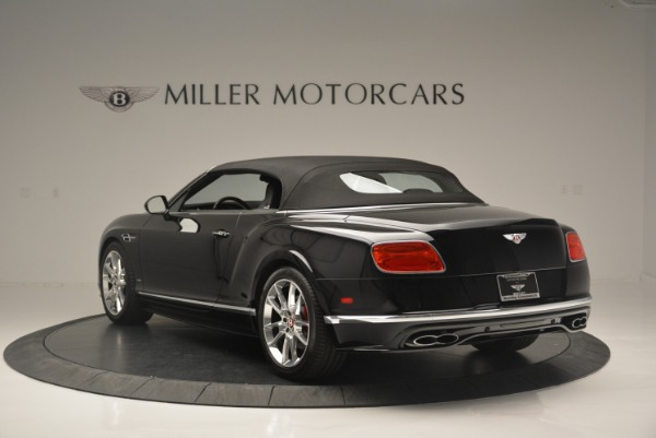 Used 2016 Bentley Continental GT V8 S for sale Sold at Bentley Greenwich in Greenwich CT 06830 16